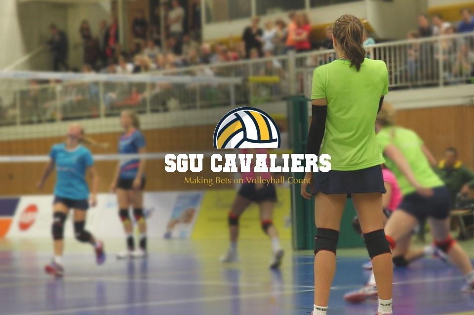 SGU Cavaliers (@sgucavaliers18) Cover Image