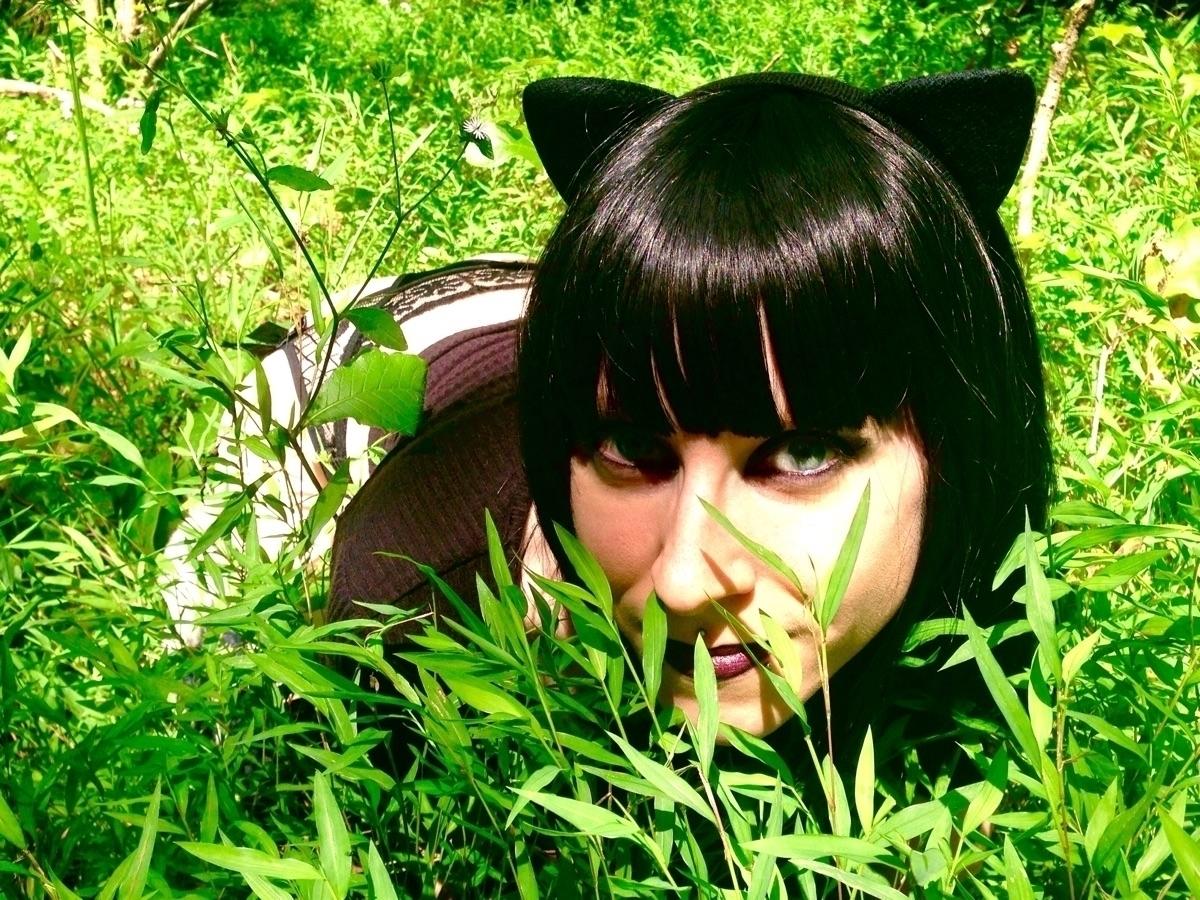 Mistress Goddess Feline (@msgoddessfeline) Cover Image