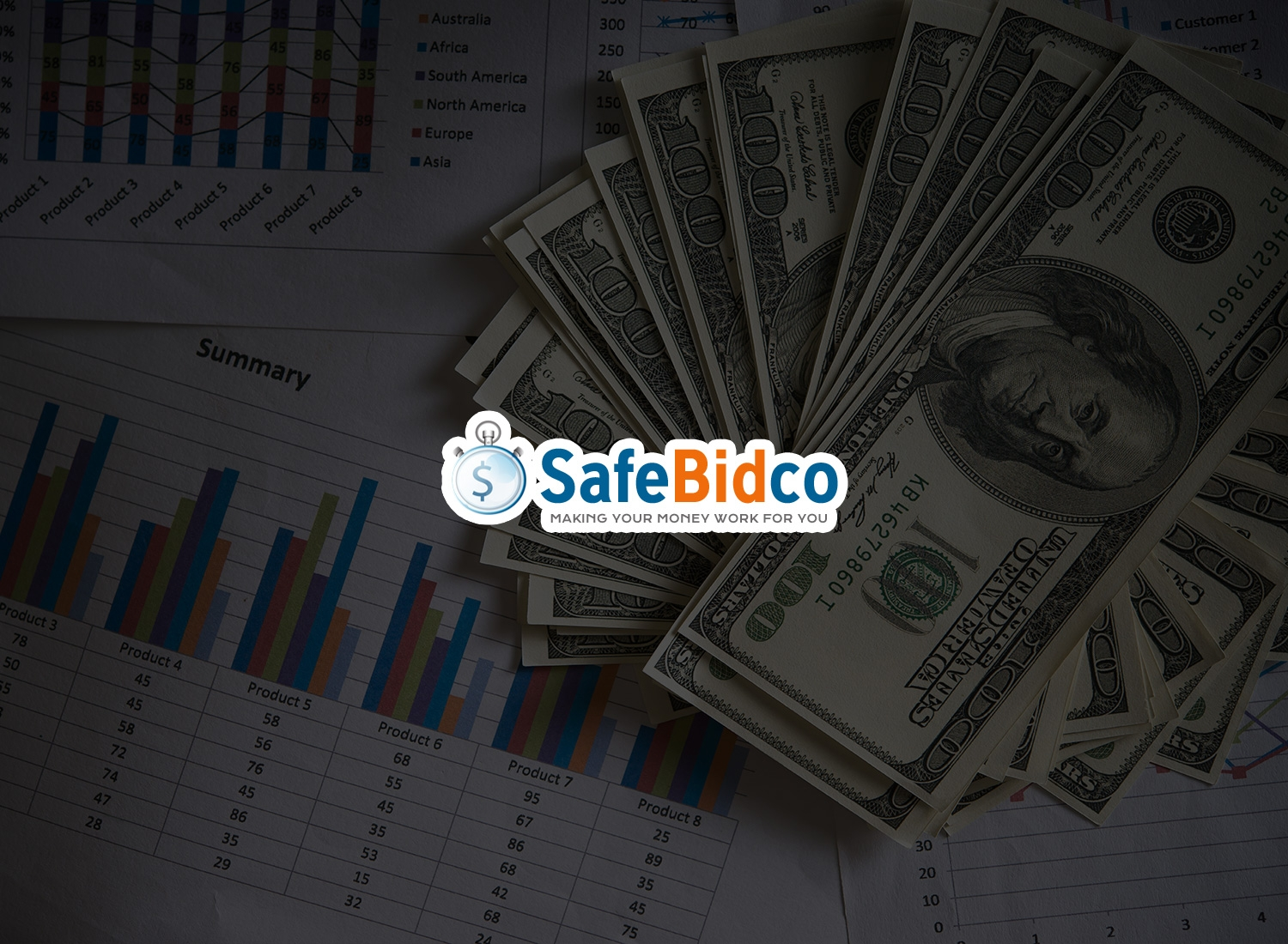 Safe Bidco (@safebidco) Cover Image