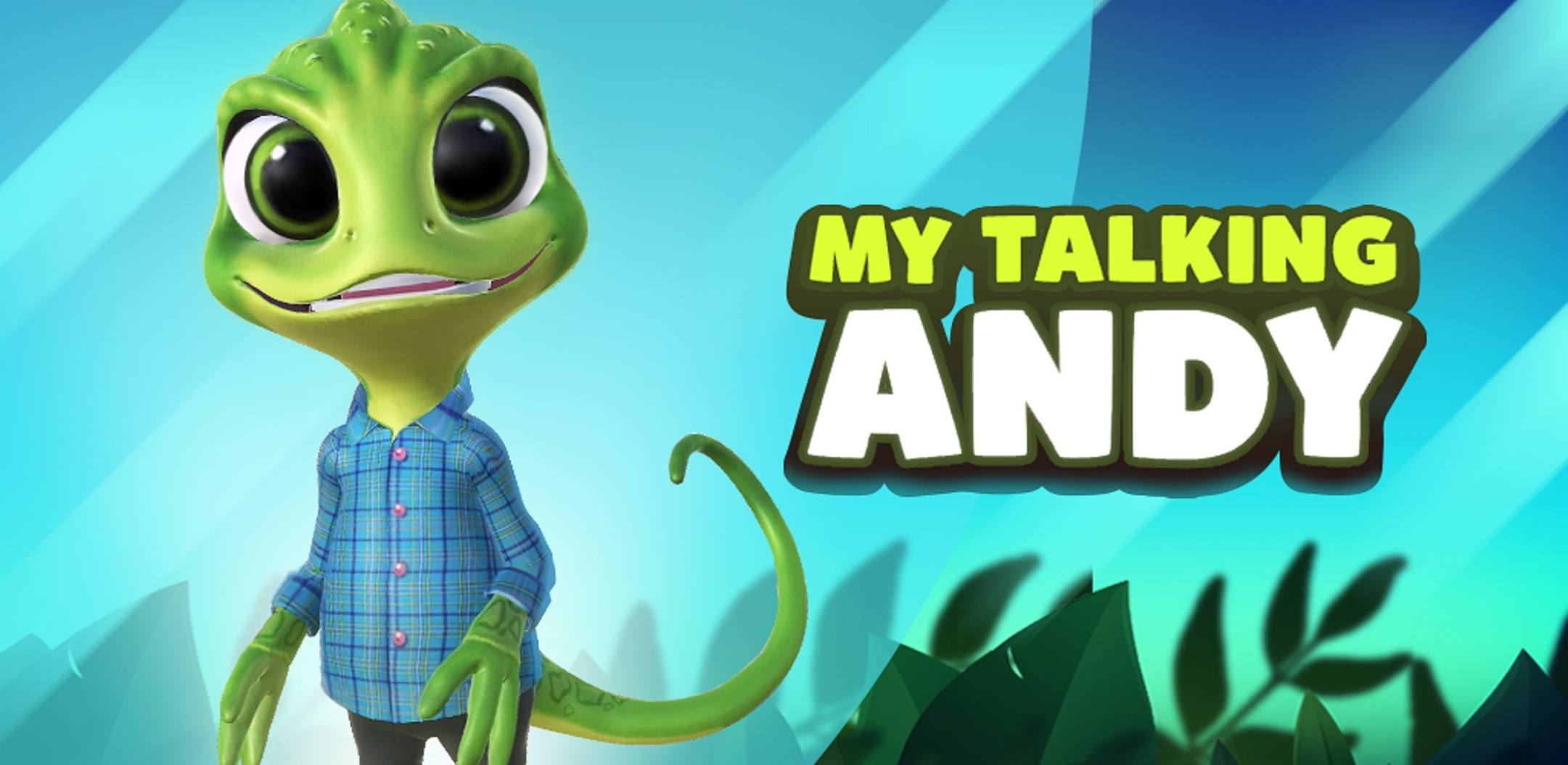 My Talking Andy (@talkingandy) Cover Image