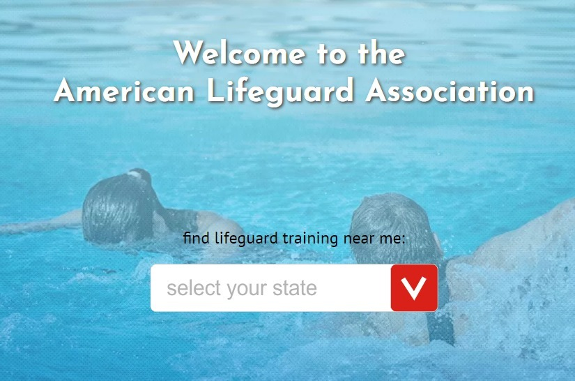 American Lifeguard Association (@wrestlejumpunblocked) Cover Image
