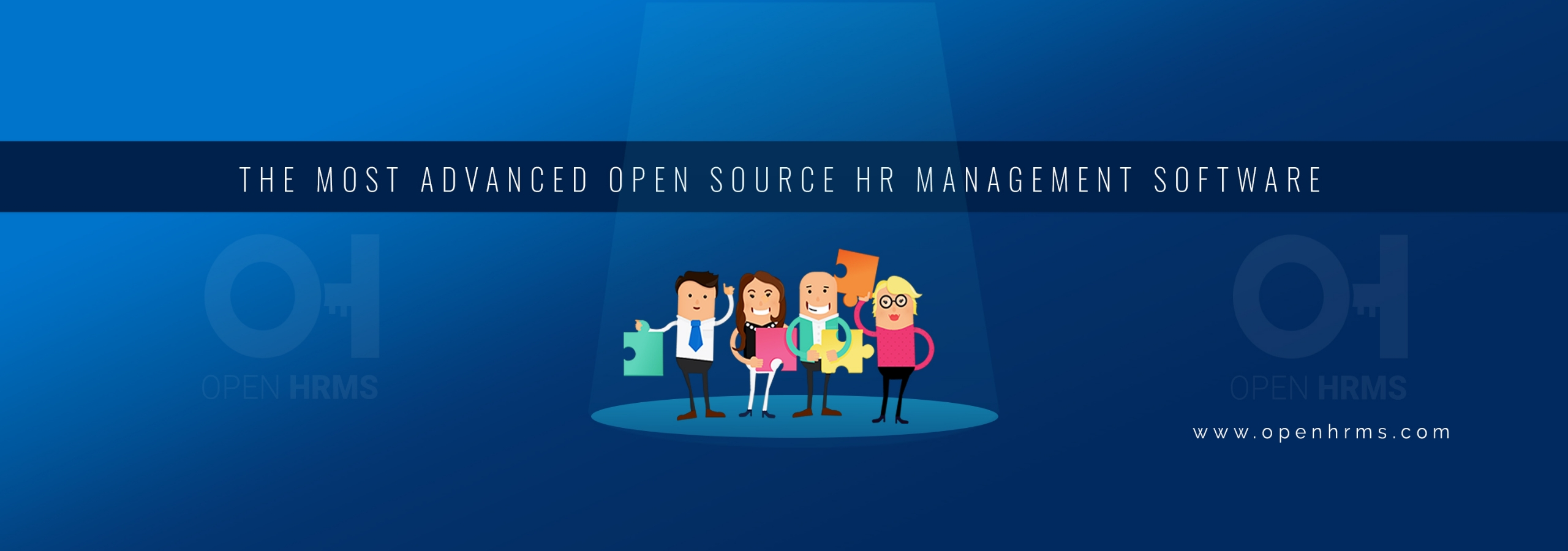 (@openhrms) Cover Image