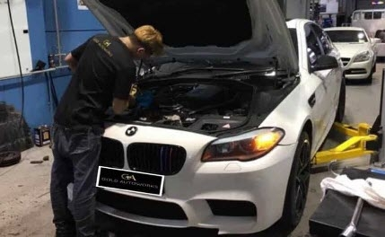 Best Car Servicing & Repair Workshop In Singapore  (@carservicesingapore) Cover Image