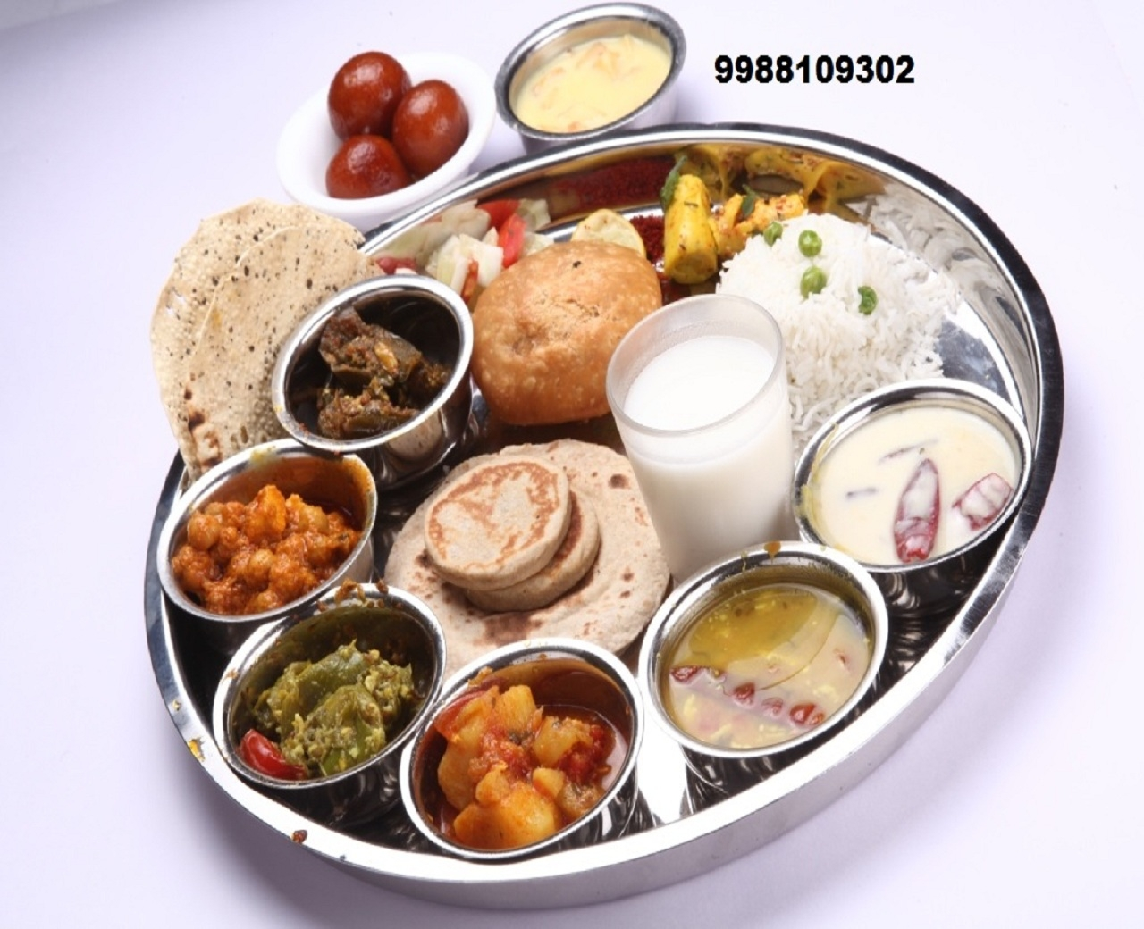All Rise Pure Vegetarian Catering Service in Chand (@allrisepure) Cover Image