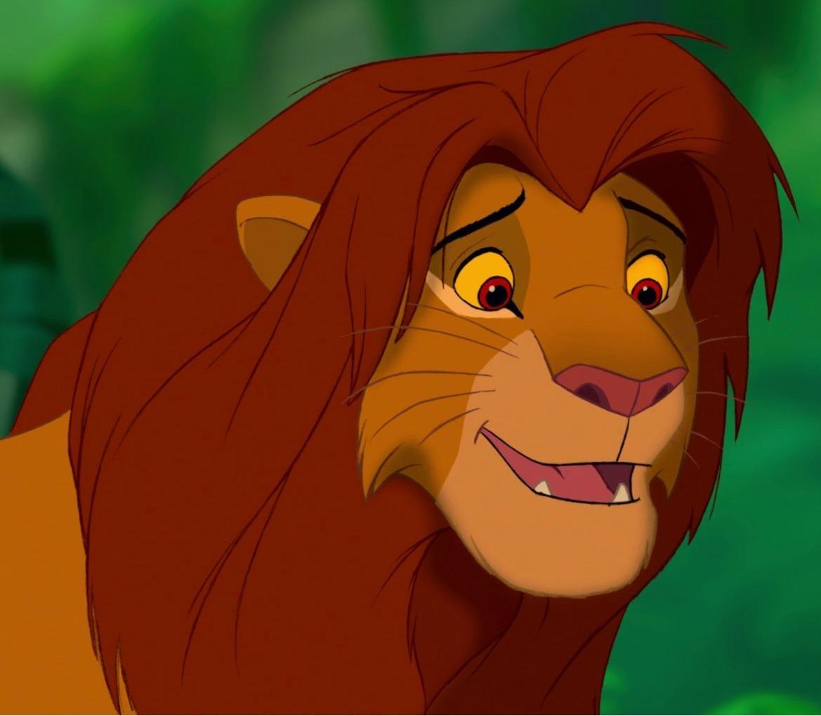 Lejonkungen (Prinsessan Kiara) (@robinmurphyprods) Cover Image