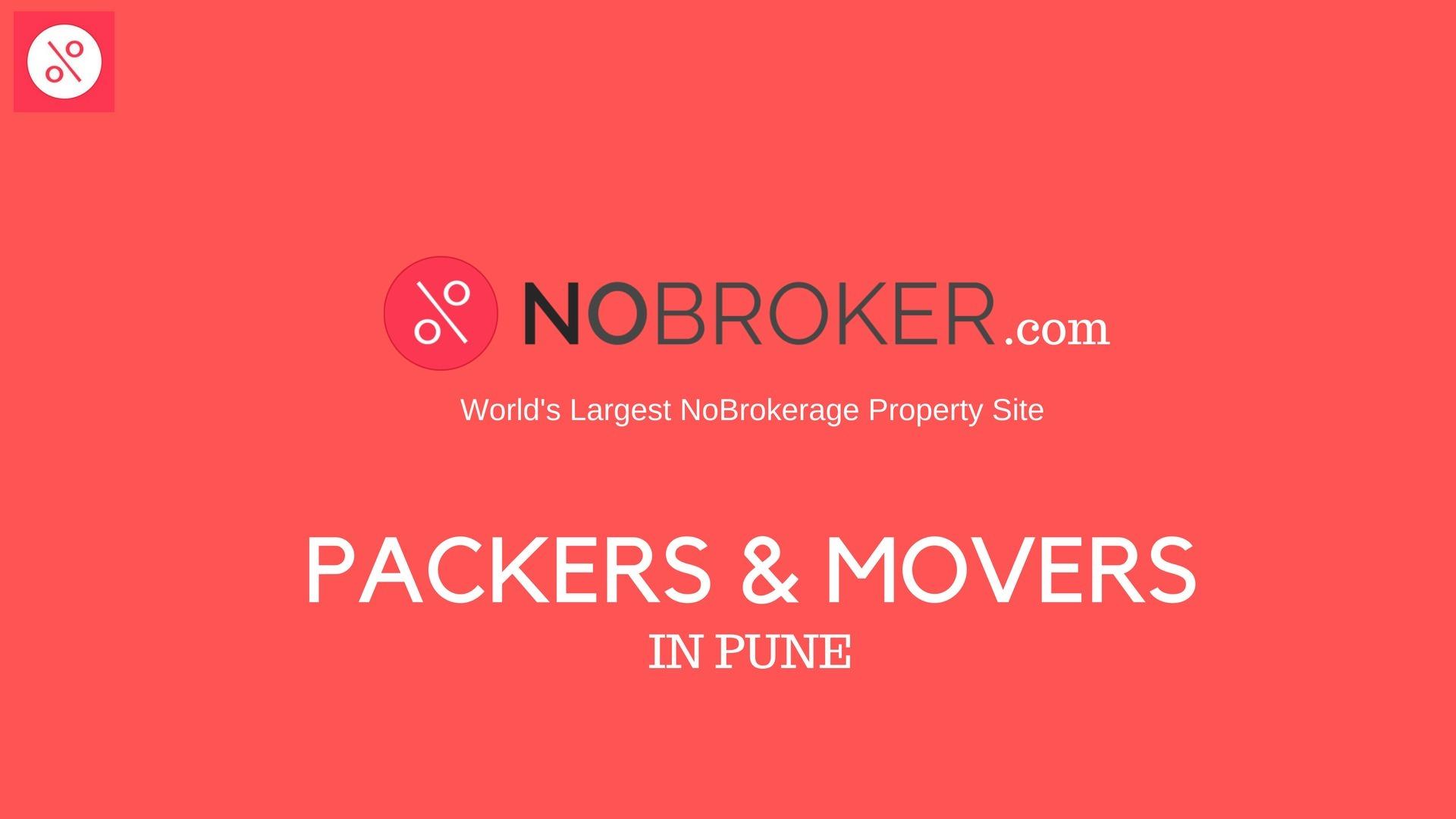 Nobroker packers (@punenobroker) Cover Image