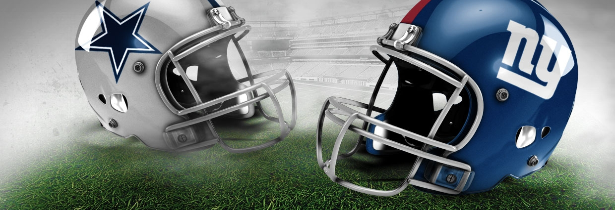 Cowboys vs Giants (@snfgame18) Cover Image
