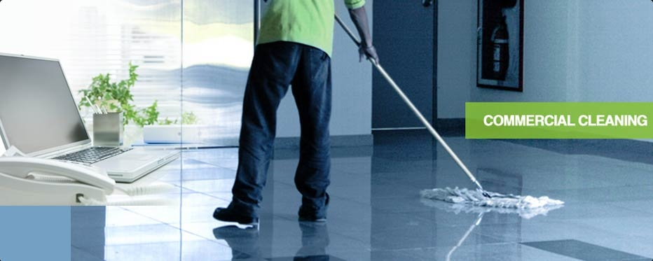 Commercial Cleaning Sunshine Coast (@commercialcleaningsun) Cover Image
