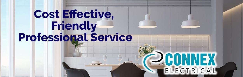 Connex Electrical Brisbane Electricians (@connexelectricalau) Cover Image