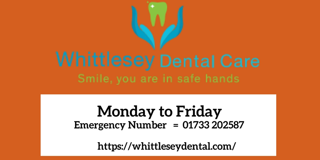 Whittlesey Dental Care (@whittleseydental) Cover Image