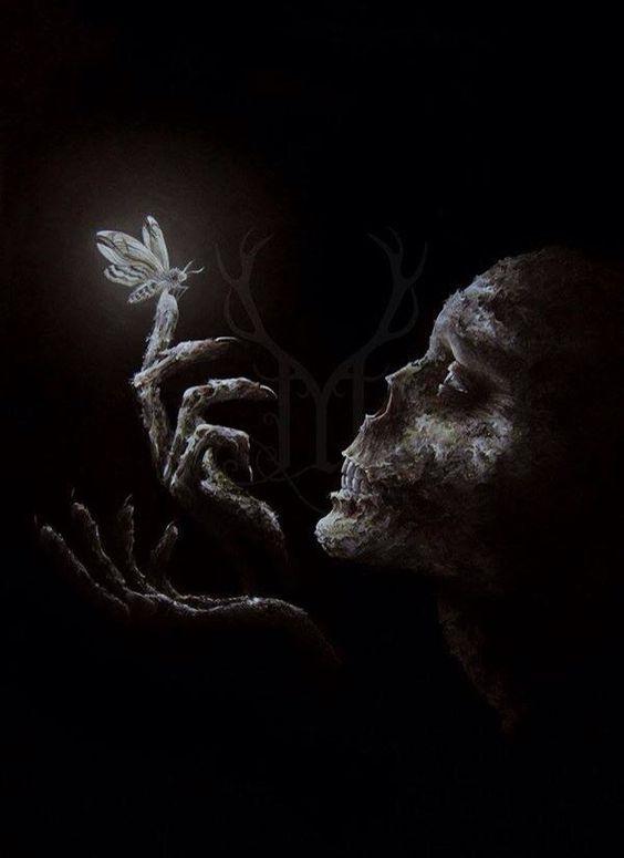 Valetti (@rosasdark) Cover Image