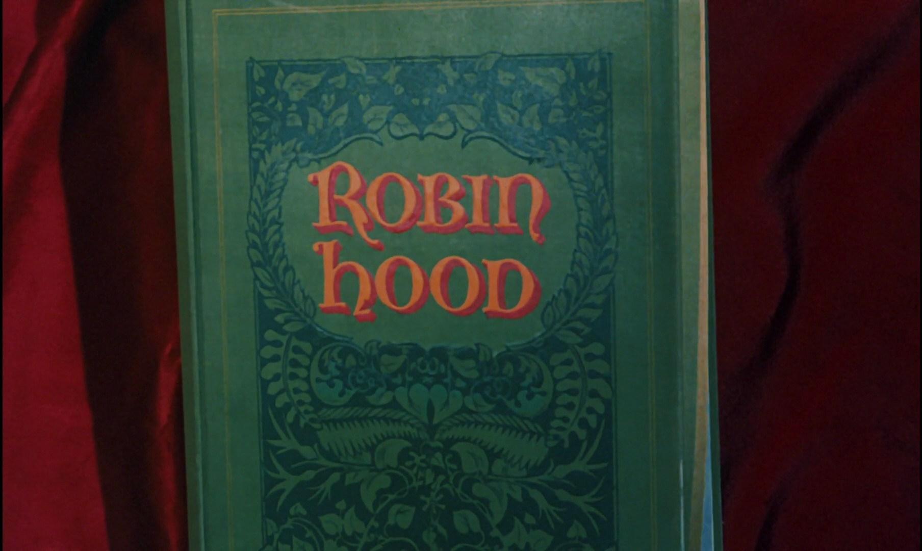 Lejonkungen (Disney's Robin Hood) (@kingscourttennisacademy) Cover Image
