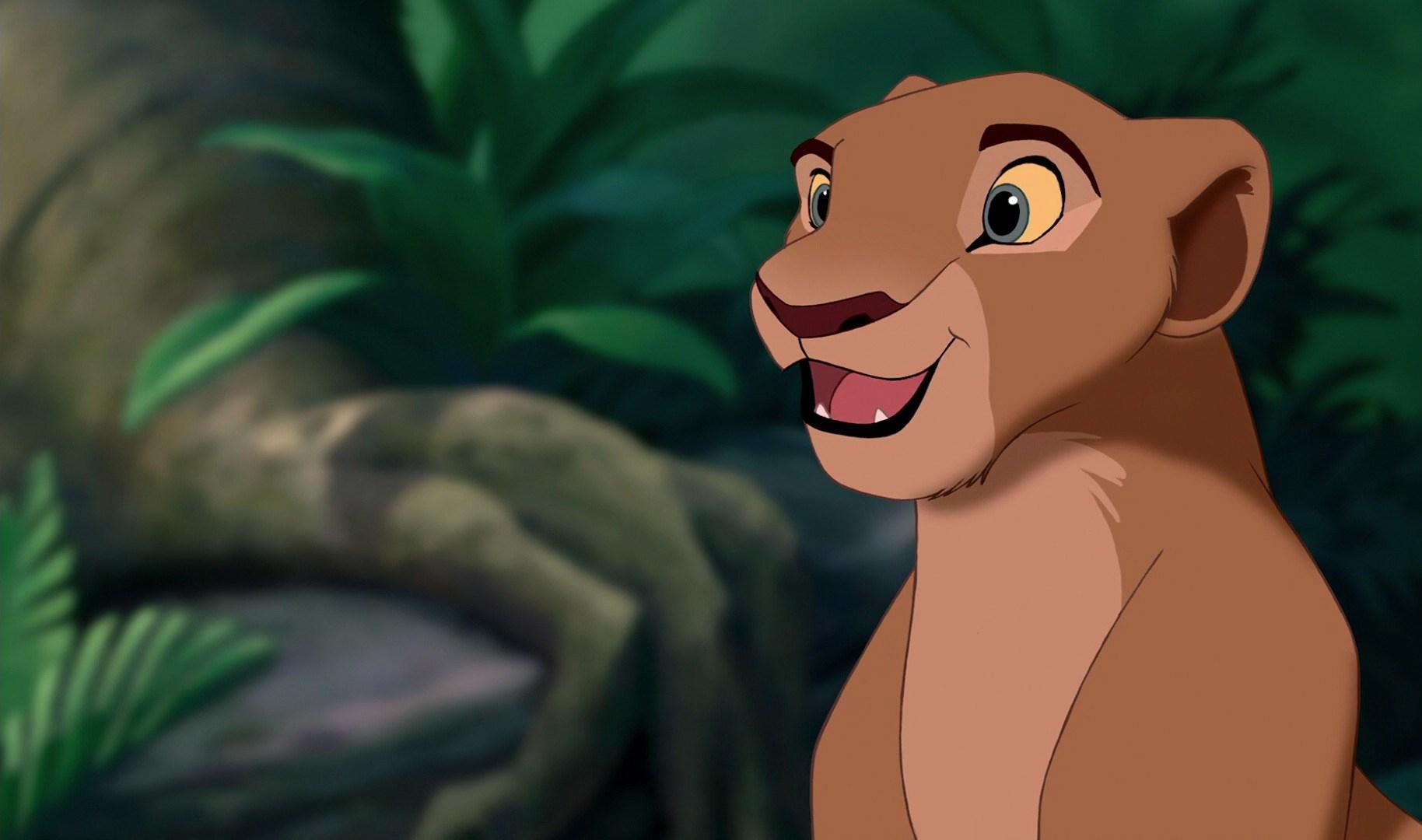 Lejonkungen (Disney's 1994) (@kingsriverdrilling) Cover Image