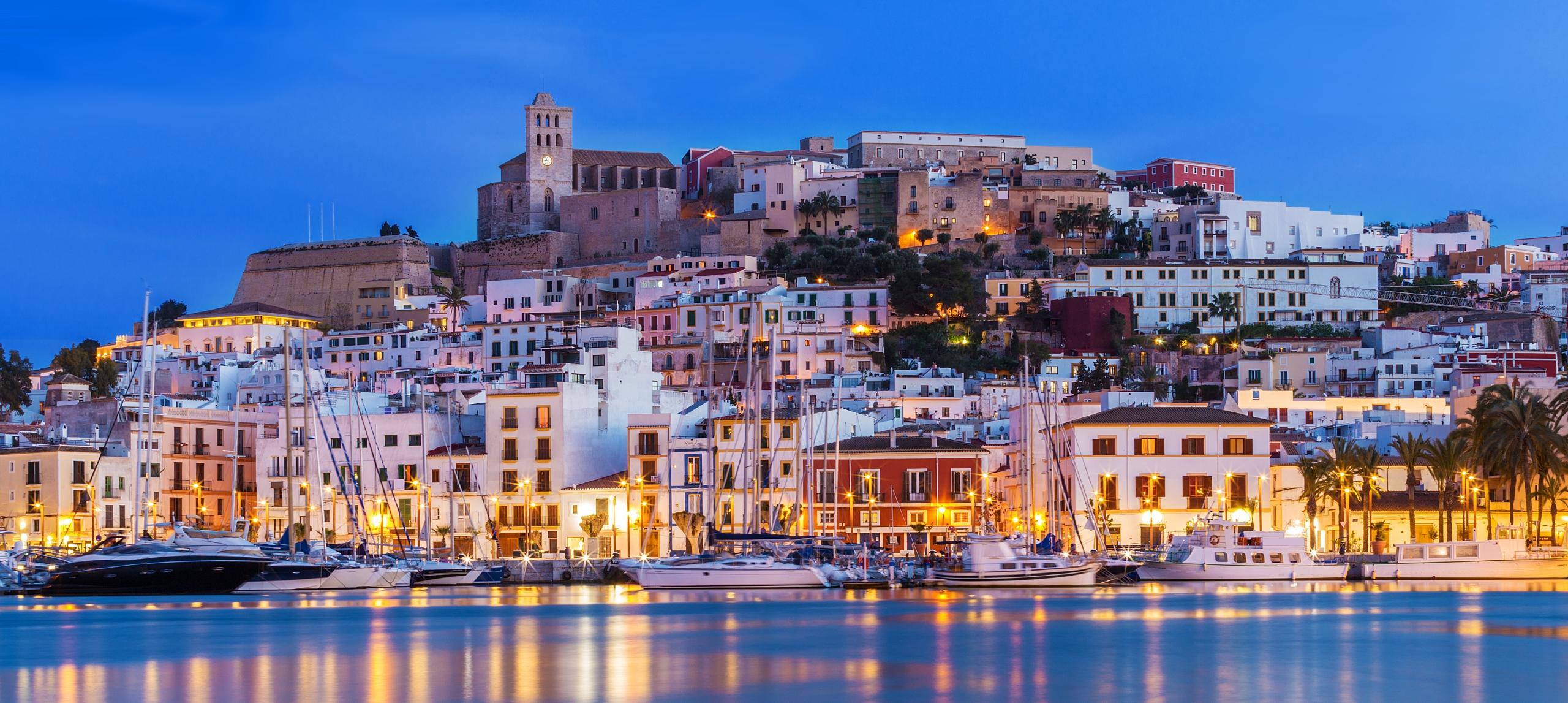 Moonscape H20 | Ibiza Nightlife (@ibizanightlife) Cover Image