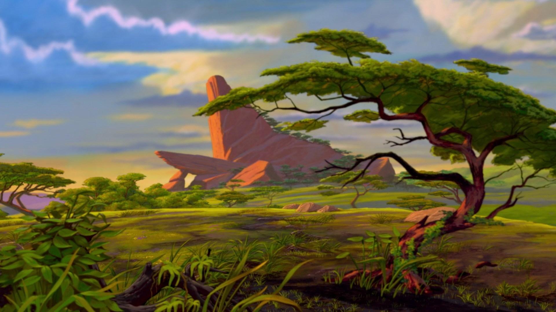 Lejonkungen (Disney's Biofilmen) (@penetangjrc) Cover Image