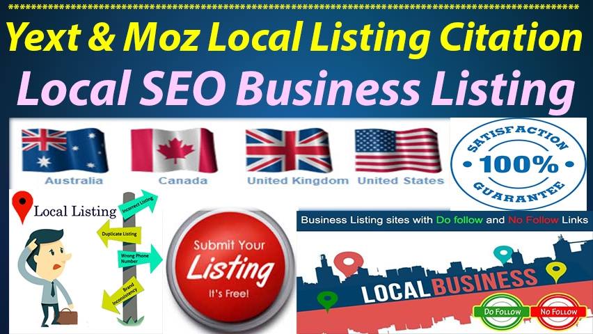 Local SEO - Link Building Expert (@localseocitation) Cover Image