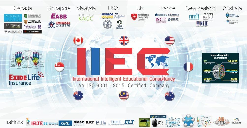 IIEC CHENNAI (@iiec) Cover Image