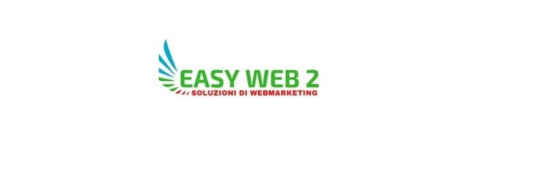 Easyweb2Soluzioni e strategie di Web Marketing (@easyweb2) Cover Image