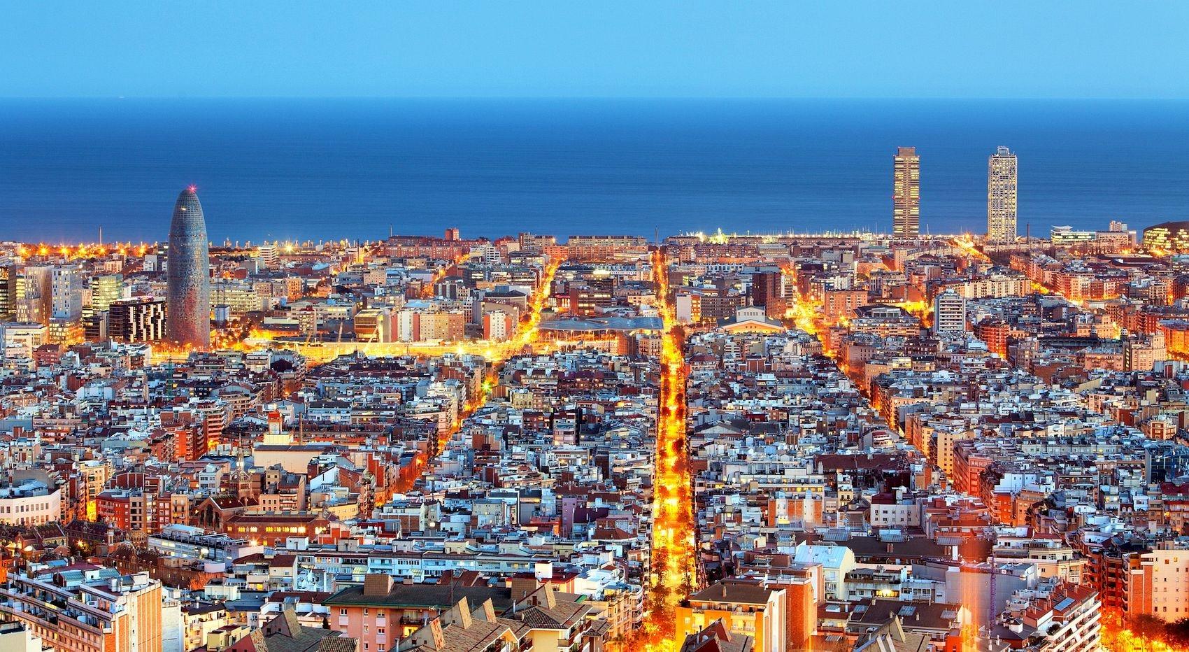 Barcelona Nightlife (@barcelonanightlife) Cover Image