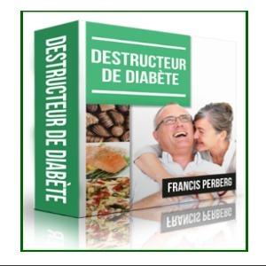 Destructeur de Diabète Type2 (@destructeurdediabetetype2) Cover Image