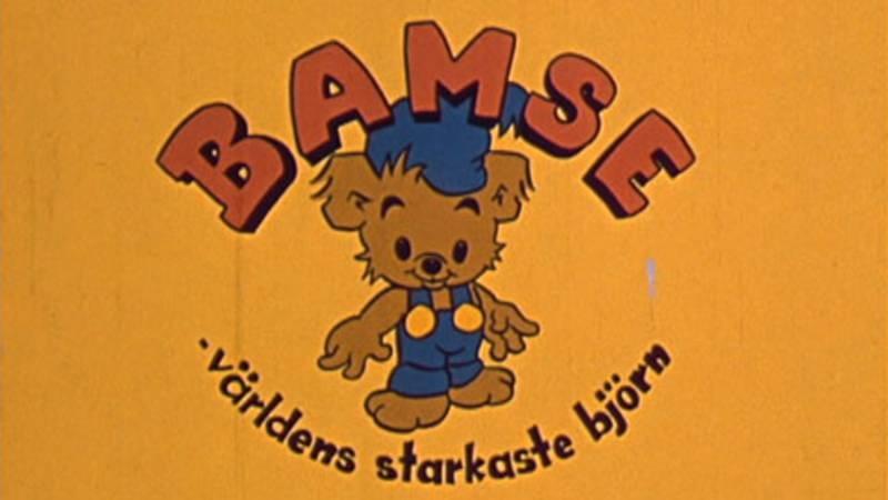 Bamse Världens Starkaste Björn (Sverige) (@westmanmusic) Cover Image