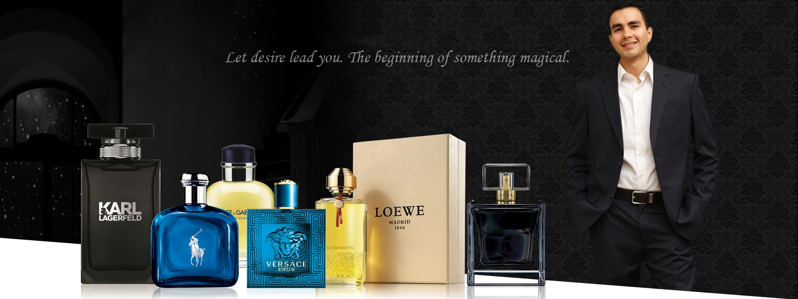 Birinder Saini (@fragrances4ever) Cover Image