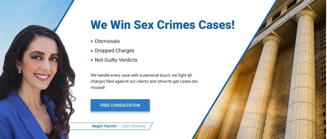 Sex Crime Attorney (@sexcrimeatt) Cover Image