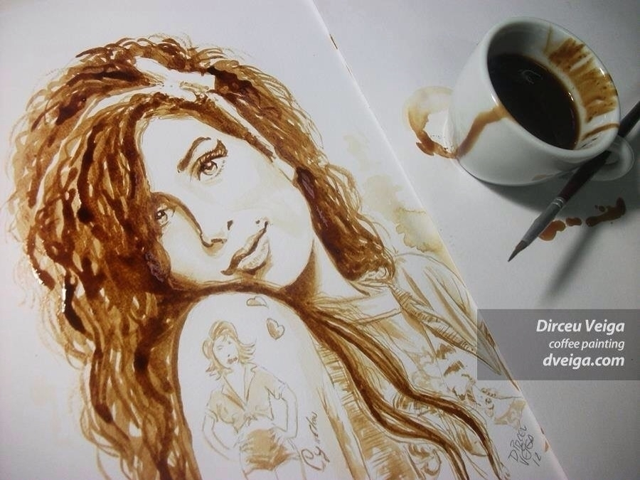 Dirceu Veiga (@veigastudio) Cover Image