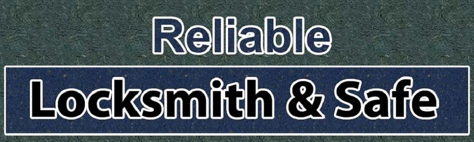 Reliable Locksmith & Safe (@dtmlocks31) Cover Image