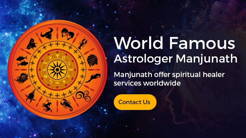 Astrologer Manju Nath  (@astrologermanjunath) Cover Image