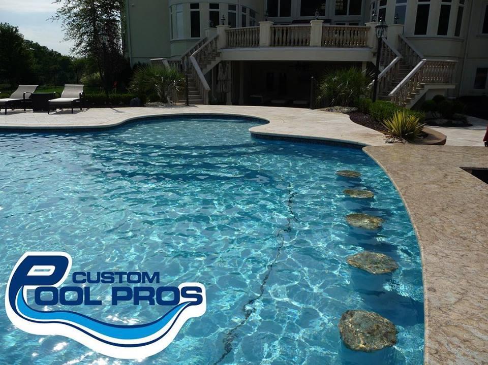 Custom Pool Pros (@custompools) Cover Image