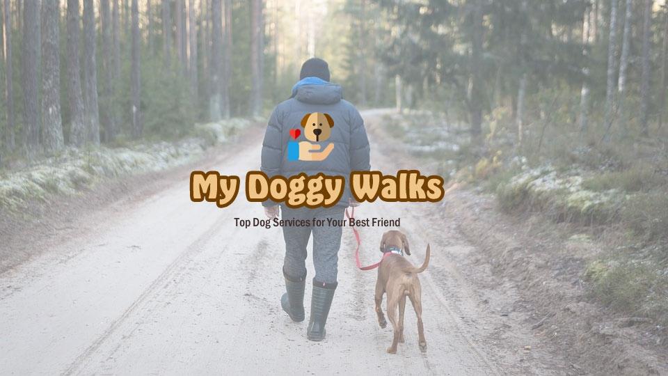 mydoggywalks (@mydoggywalks) Cover Image