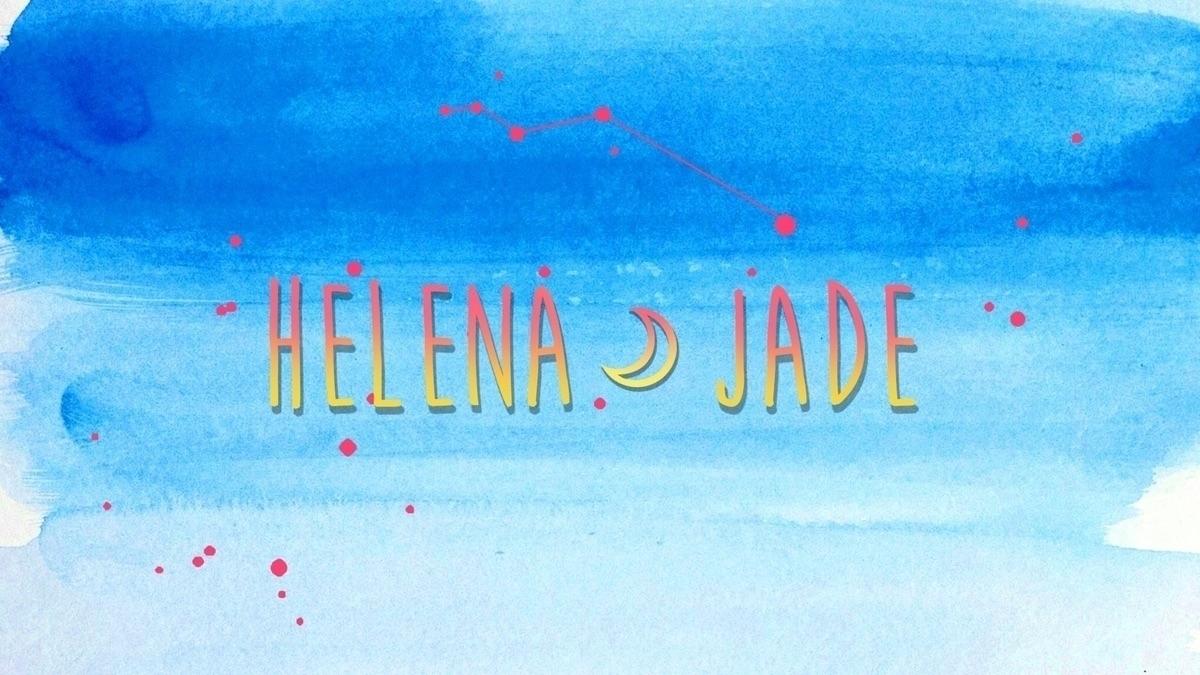 Helena Jade (@helenajade) Cover Image