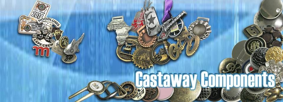 Castaway Components (@castawaycomponents) Cover Image