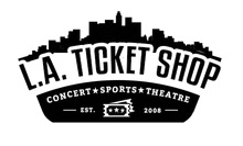 LA Ticket Shop (@laticketshop) Cover Image