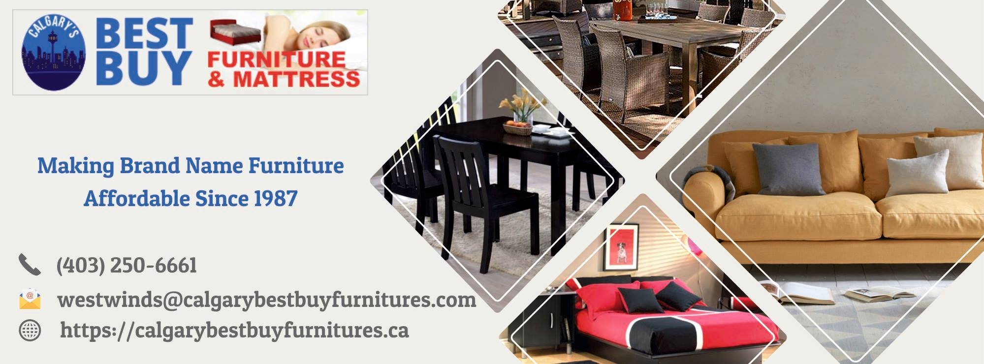 Calgary Best Buy Furniture (@calgarybestbuyfurnitures) Cover Image