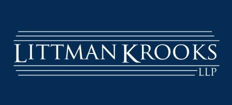 Littman Krooks (@littmankrooks) Cover Image