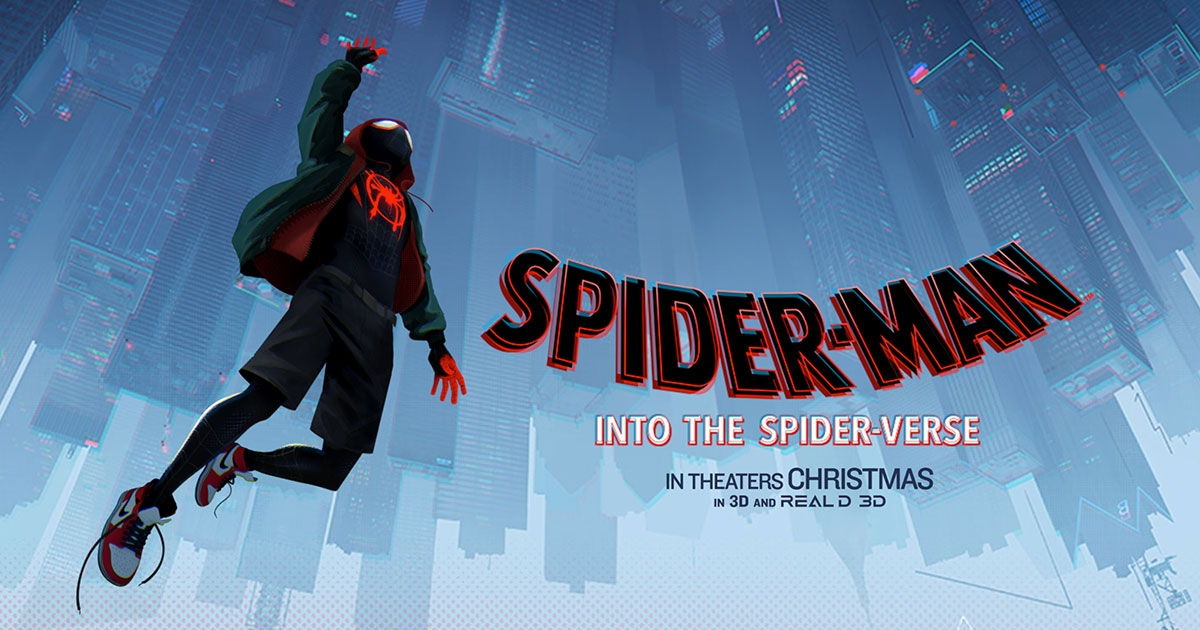 spidermanintotheversefull (@spidermanintotheversefull) Cover Image