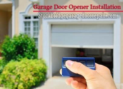 Thompson Garage Door Service (@stockbridgegarage123) Cover Image
