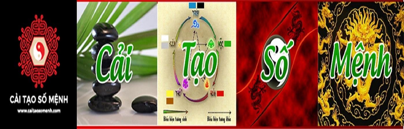 Cải tạo số mệnh (@caitaosomenh) Cover Image