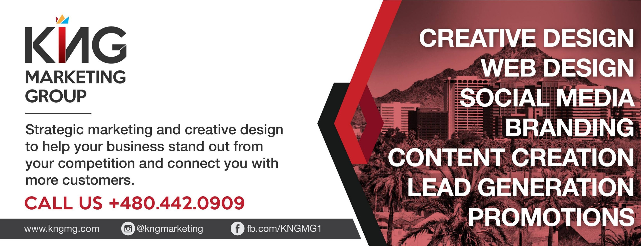 Kng Marketing Group (@kngmg) Cover Image