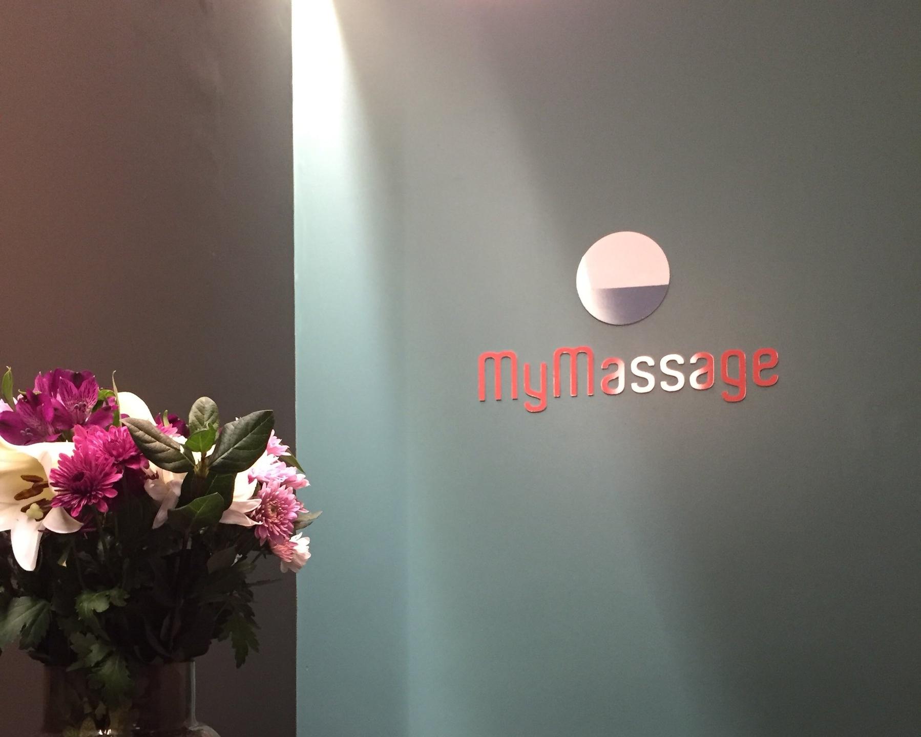 MyMassage (@mymassage) Cover Image