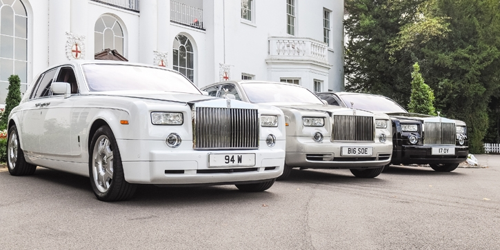 Phantom Chauffeur Services (@phantomchauffeurservices) Cover Image