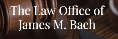 The Law Office of James M. Bach (@jamesmbach) Cover Image