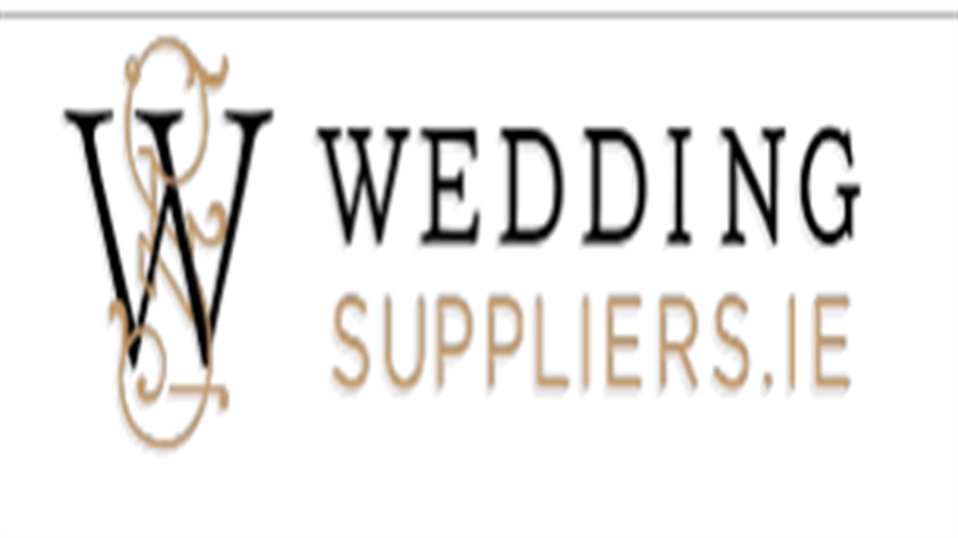 Wedding Suppliers (@weddingdjs1) Cover Image