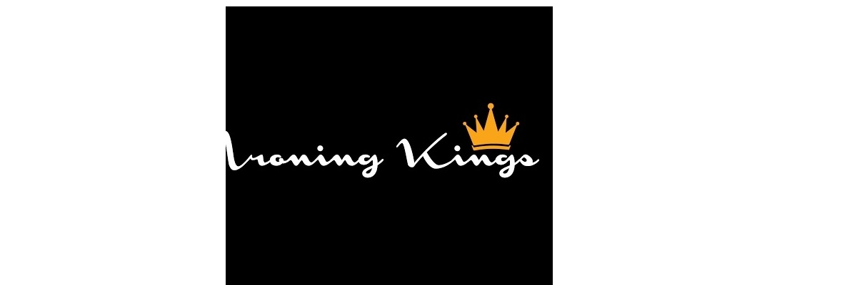 Ironing Kings (@ironingkings) Cover Image