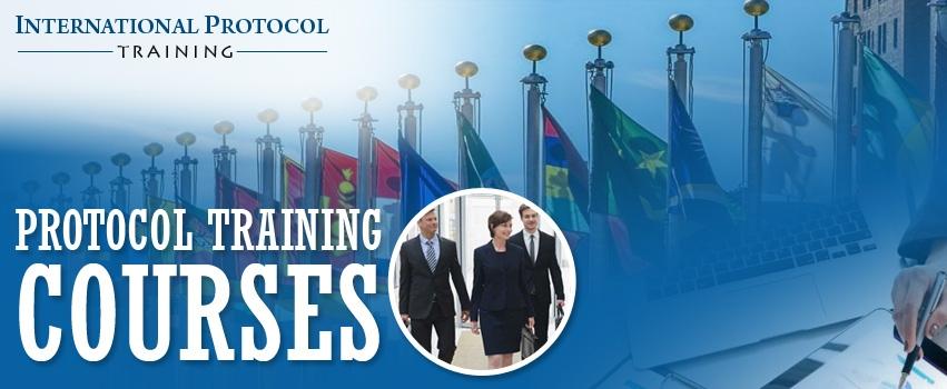 Protocol Training Dubai (@protocoltrainingdubai) Cover Image