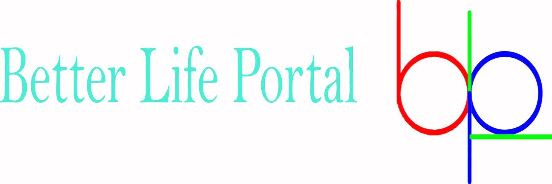 Better Life Portal (@betterlifeportal) Cover Image