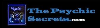 The Psychic Secrets (@thepsychicsecrets) Cover Image