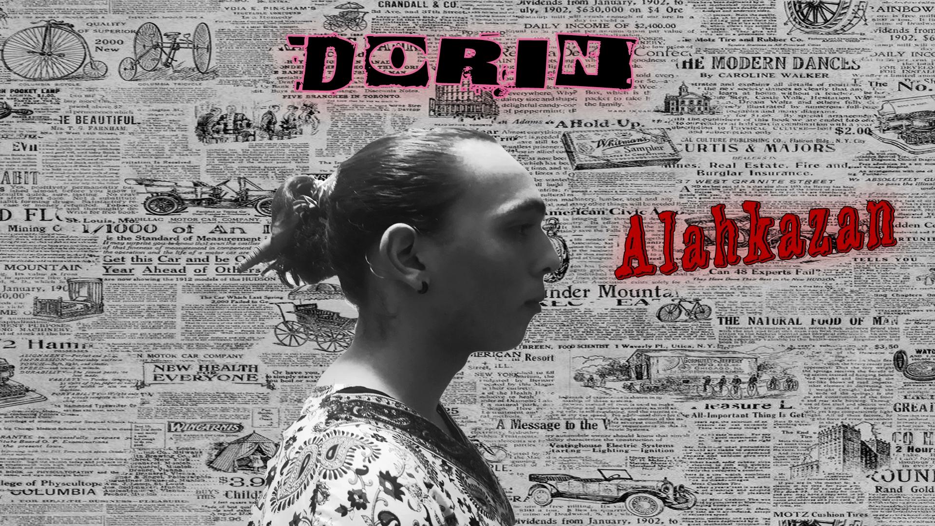 Dorin  (@dorin) Cover Image